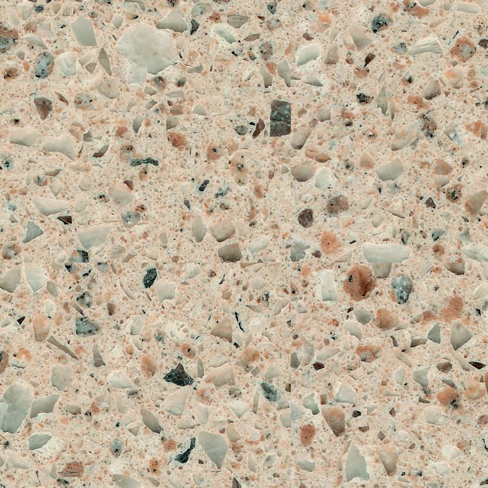 Crystal Sahara